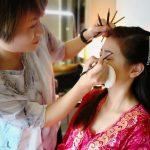 化妝師的日常之 點解我地畫既眉特別靚?🧐🧐